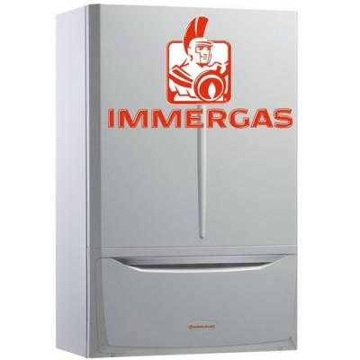 Λέβητες Immergas